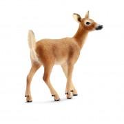 FIGURINA ANIMAL CAPRIOARA DE VIRGINIA (SL14710)