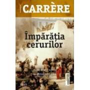 Imparatia cerurilor - Emmanuel Carrere