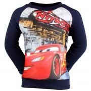 Pull / Sweat Shirt Enfant Disney Cars Noir