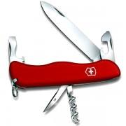 Victorinox nož Rucksack 111mm RED