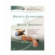 Physical Examination and Health Assessment [DVD]