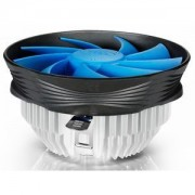 Ventilateur processeur Low-Profile avec ventilateur 120 mm pour Intel et AMD