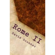 Rome II by David Oconner