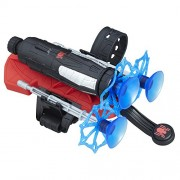 Hasbro Marvel Spider Man Web Dart Blaster, Multi Color
