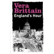 England's Hour by Vera Brittain