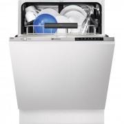 Masina de spalat vase Electrolux ESL7510RO, Complet Incorporabil, 13 Seturi, Clasa A++, Motor Inverter, Latime 60 cm, 6 Programe, 5 Temperaturi, Panou Comanda Inox