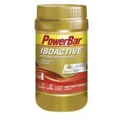 PowerBar Isoactive Isotonic Sports Drink Granatapfel-Himbeer Pulver 600 g