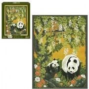 Giant Panda 300-Piece Puzzle