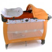 Детска кошара Graco Contour Electra Hide and Seek, 9461855978