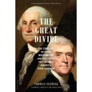 The Great Divide by Thomas Fleming