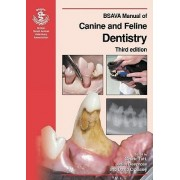 BSAVA Manual of Canine and Feline Dentistry by Cedric Tutt