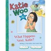 What Happens Next, Katie? by Fran Manushkin