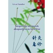 Sürgősségi állapotok akupunktúrás kezelése