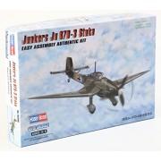 Hobby Boss Junkers Ju 87D-3 Stuka Easy Assembly Kit