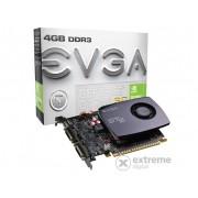 Placa video EVGA nVidia GT 740 4GB DDR3 (Superclocked) - 04G-P4-2744-KR