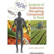 Analysis of Endocrine Disrupting Compounds in Food by Leo M. L. Nollet