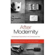 After Modernity by Rodney Harrison