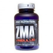 ZMA & Tribulus 60 capsule