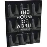 House of Worth by Amy de La Haye