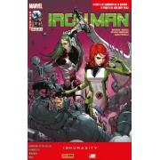 "Iron Man N° 16 A : "" Le Procès De Jean Grey ( 4/6 ) "" ( Guardians Of The Galaxy - Avengers A.I. - Iron Man - Nova)"