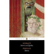 The Satires of Horace and Persius by Horace