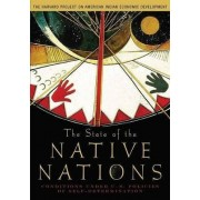 The State of the Native Nations by The Harvard Project on American Indian Economic Development