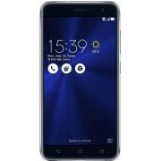 "Smartphone Dual Sim ASUS ZenFone 3 ZE552KL, 5.5"", 16MP, 4GB RAM, 64GB, Octa-Core, 4G, Sapphire Black"