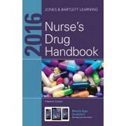 2016 Nurse's Drug Handbook by Jones & Bartlett Learning