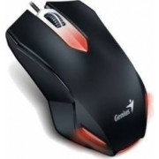 Mouse Optic Genius X-G200 Negru