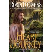 Heart Journey by Robin D. Owens