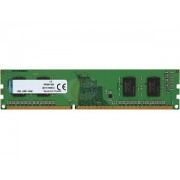 2GB DDR3 PC12800 1600MHz Kingston KVR16N11S6/2 memoria