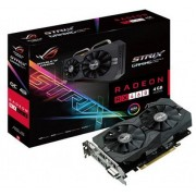 Asus Radeon RX 460 4GB (ROG STRIX RX460-4G-GAMING)