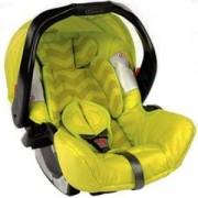 Детско столче за кола - кошница Graco Junior Baby Lime ZigZag, 9411882190