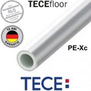 Teava TECEfloor SLQ PE-Xc 17x2,0 300m