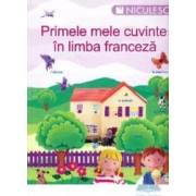 Primele mele cuvinte in limba franceza