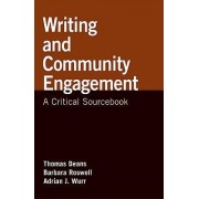 Writing and Community Engagement by Thomas Deans