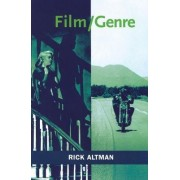 Film/Genre by Rick Altman