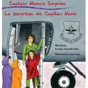 Captain Mama's Surprise: La Sorpresa de Capitan Mama