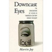 Downcast Eyes by Martin Jay