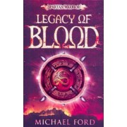 Legacy of Blood by Michael Ford