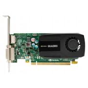 HP NVIDIA Quadro K420 2GB Graphics