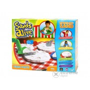 Sands Alive! Pizza party