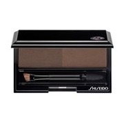 Eyebrow styling compacto sobrancelhas br602 medium brown 4g - Shiseido