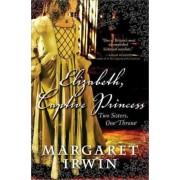 Elizabeth, Captive Princess by Margaret Irwin