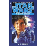 Star Wars: Han Solo Trilogy - The Hutt Gambitt by A. C. Crispin
