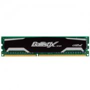 Memorie Crucial Ballistix Sport 2GB DDR3, 1600MHz, PC3-12800, CL9, BLS2G3D1609DS1S00