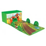 Toytainer Shoebox Play N Store Farm