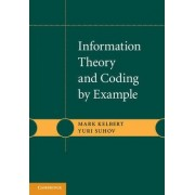 Information Theory and Coding by Example by Mark Kelbert