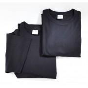 Coastguard Sweatshirt Rundhals, Farbe schwarz, Gr.L