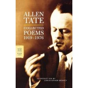 Collected Poems, 1919-1976 by Allen Tate
